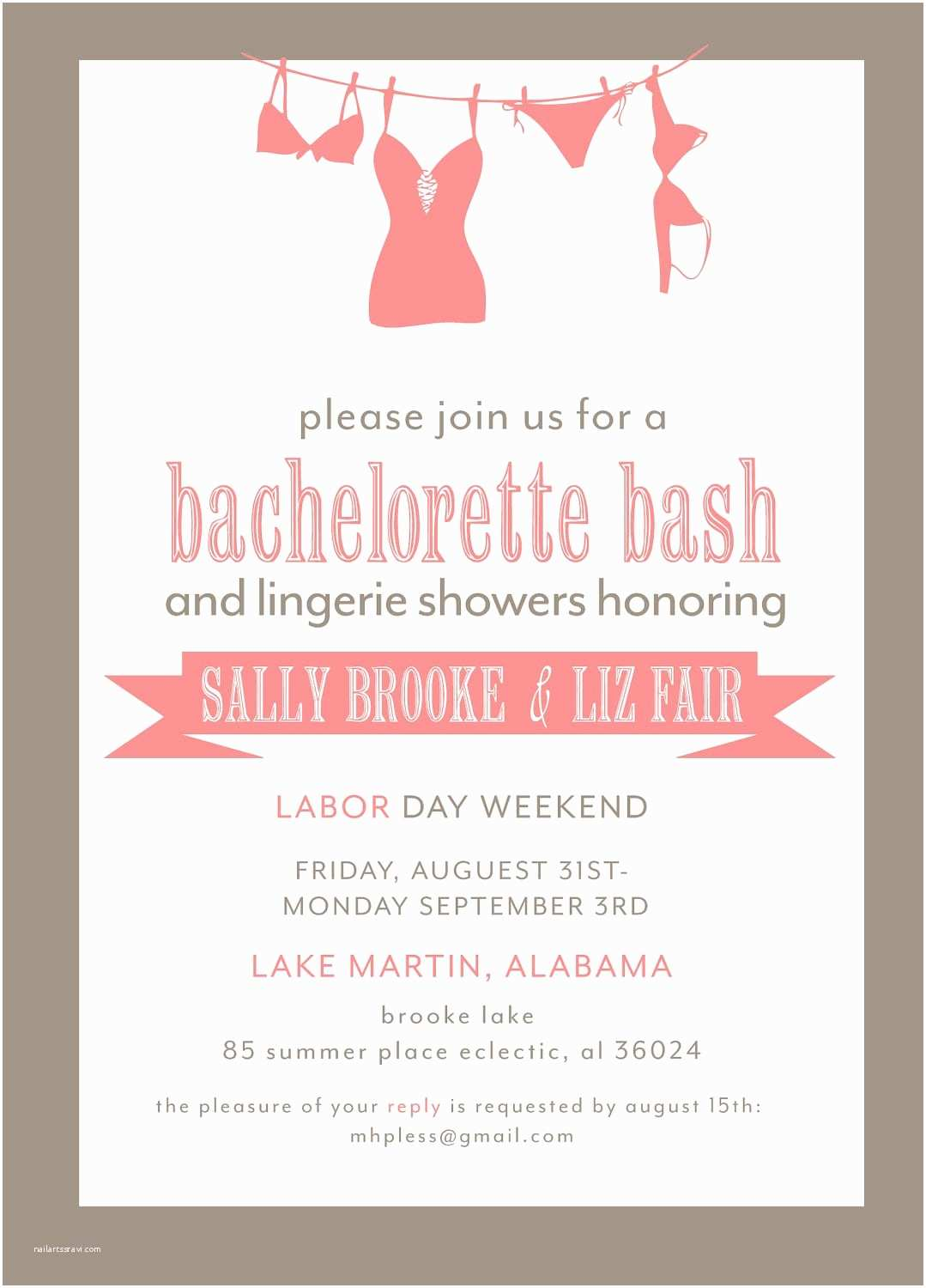 Bachelorette Weekend Invitations Bachelorette Party Weekend Invitations Mickey Mouse