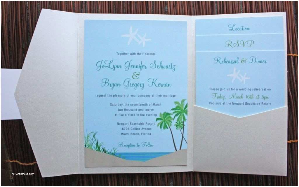 Back Pocket Wedding Invitations Pocket Fold Wedding Invitations Cheap Cards Wedding