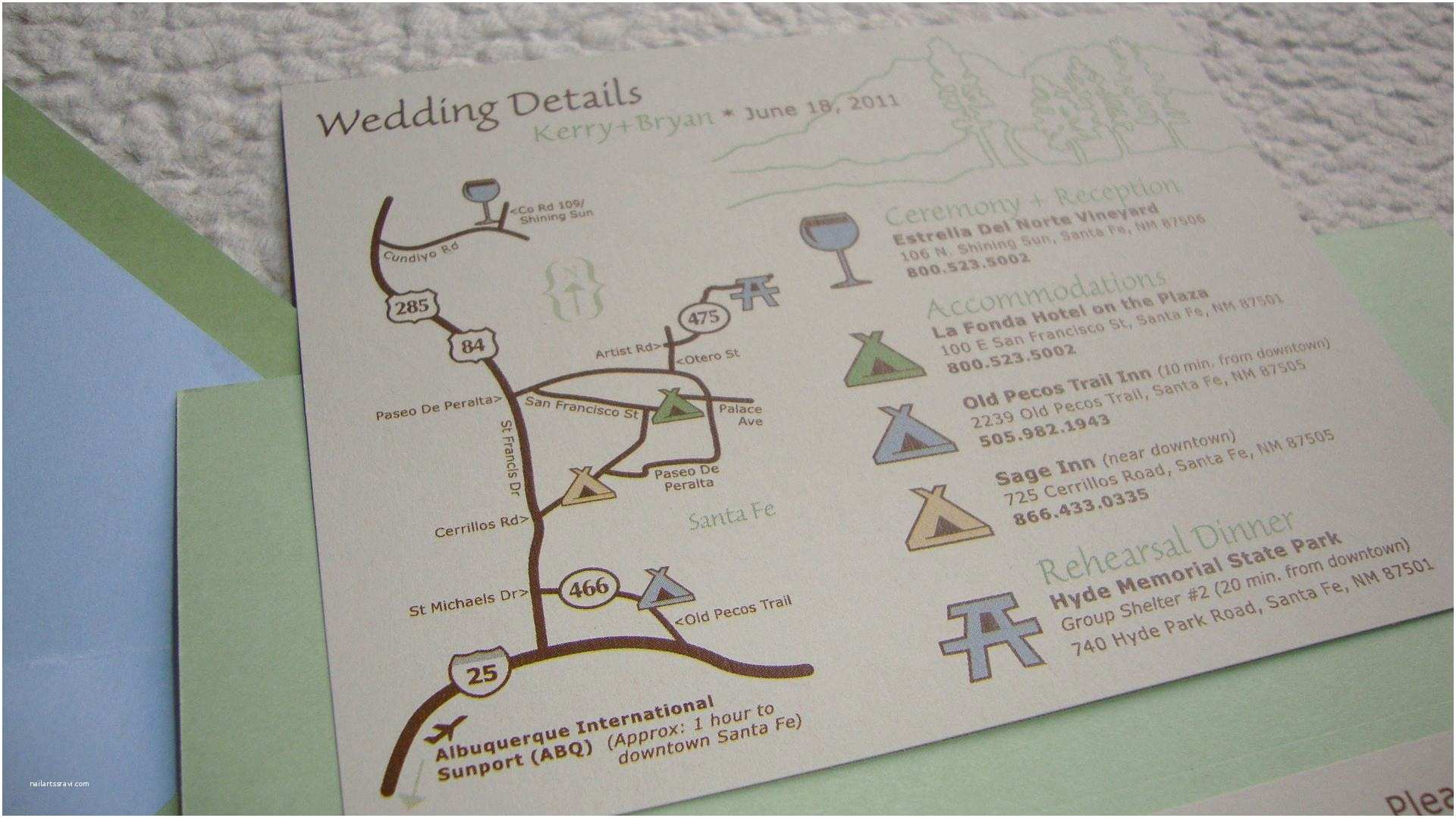 Back Pocket Wedding Invitations Wedding Map Invitations Download now Custom Wedding