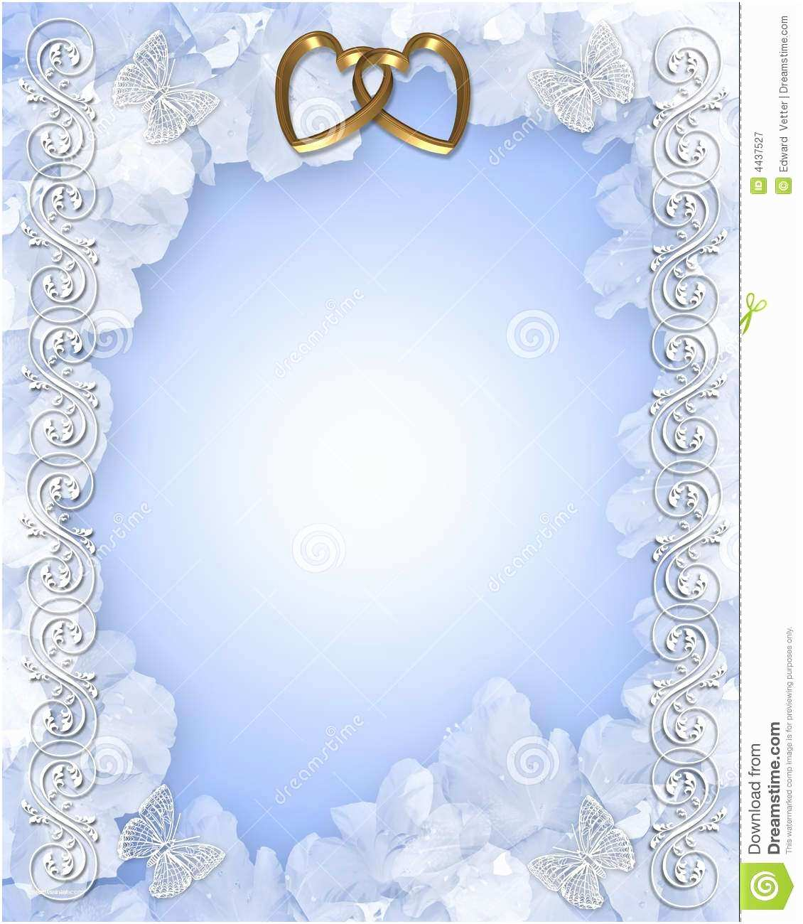 Background Designs for Wedding Invitations Free Wedding Invitation Background Designs Free
