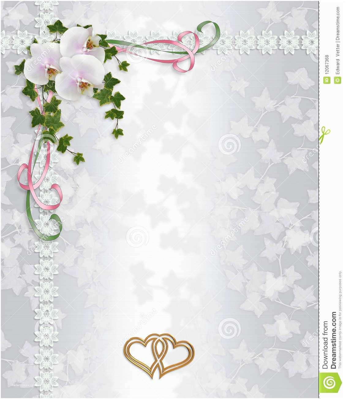 wedding invitation cards background designs