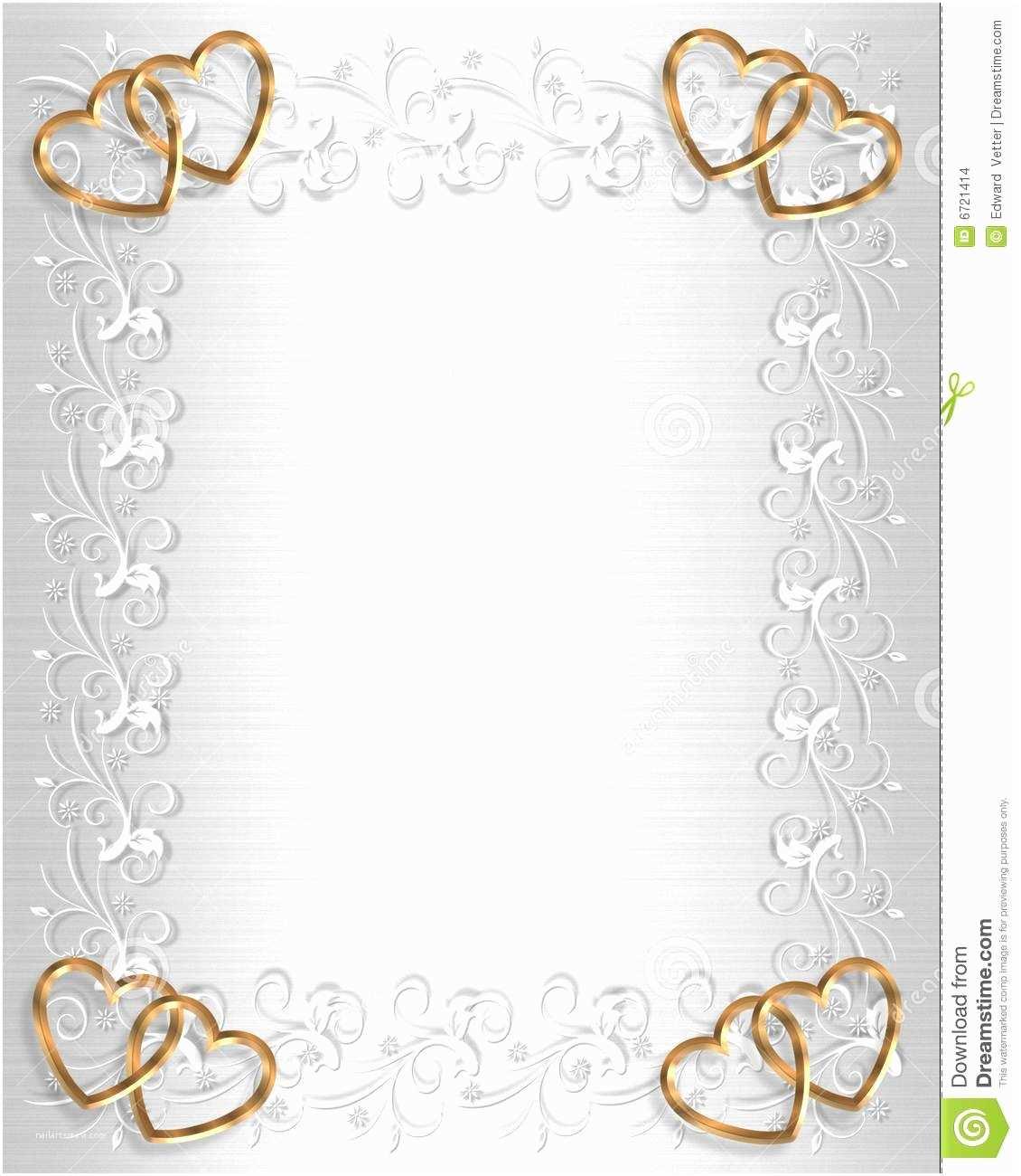 Background Images for Wedding Invitation Cards Angel Border Stationaray