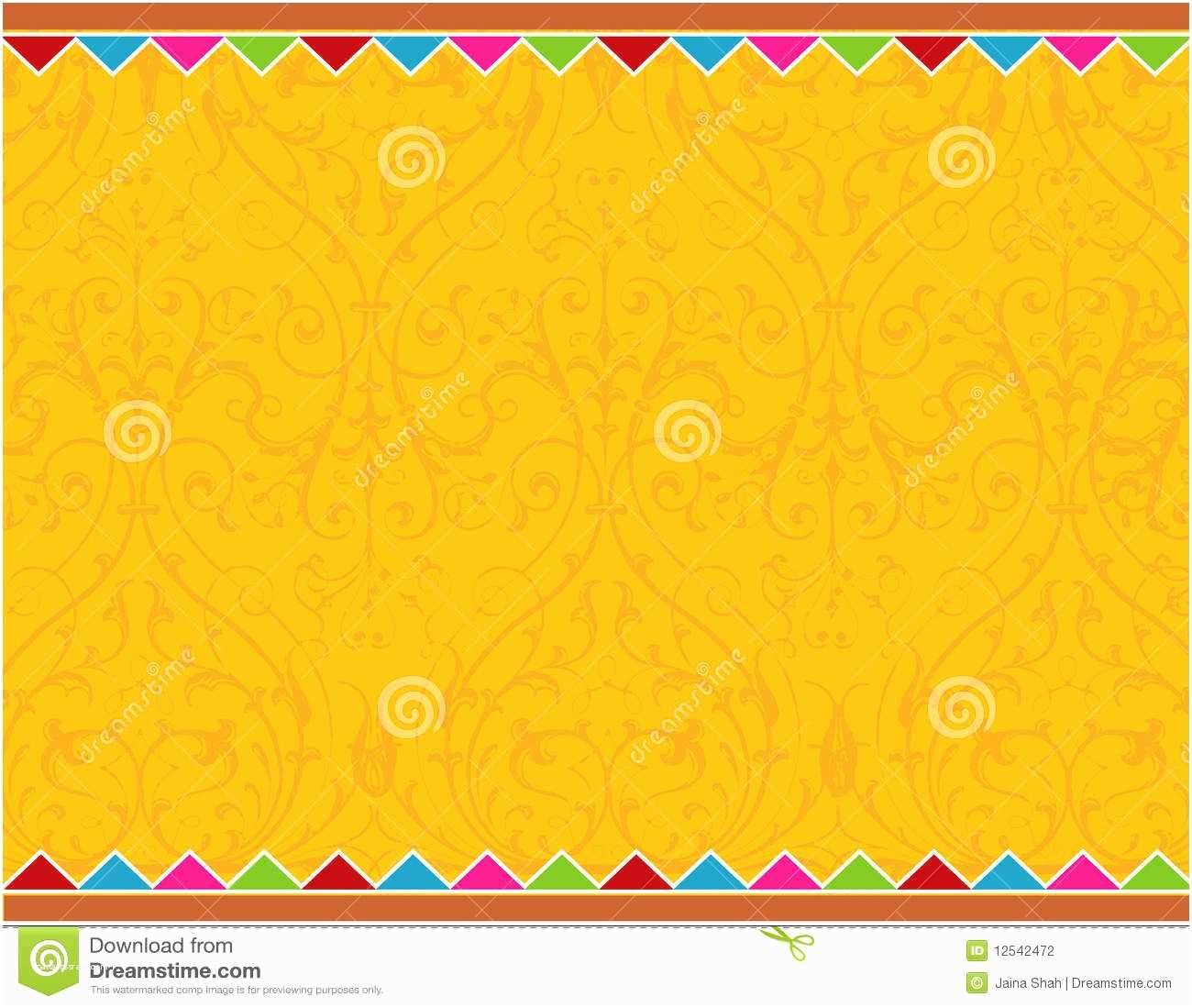 Background Images for Wedding Invitation Cards Invitation Card Background Stock Vector Illustration Of