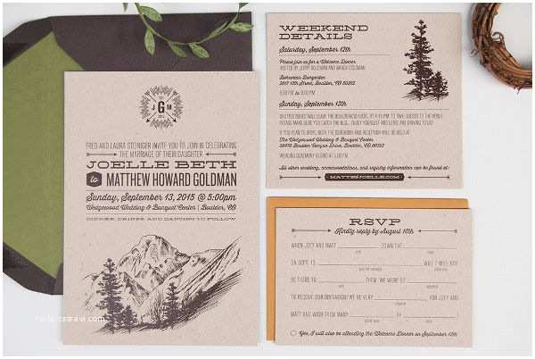 Backyard Wedding Invitations 47 Examples Of Wedding Invitation Design Psd Ai