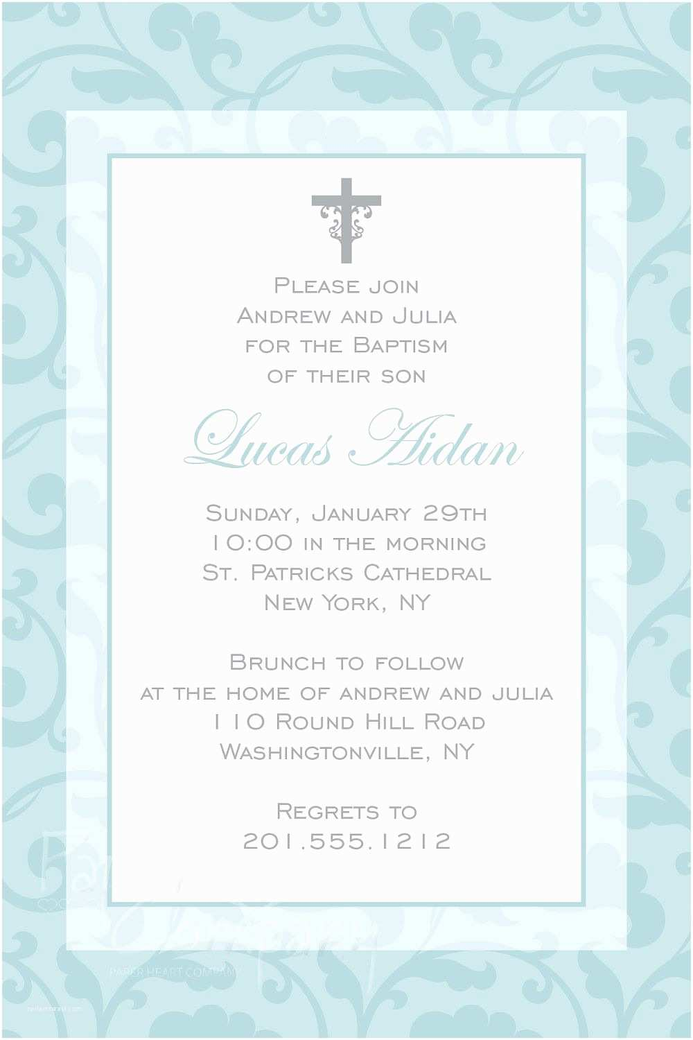 Baptism Invitations Catholic Baptism Invitations Catholic Baptism