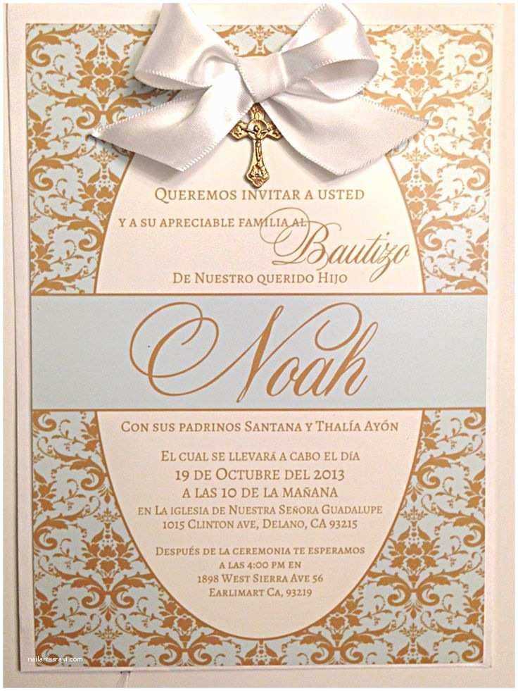 Baptism Invitations for Boys 17 Best Images About Christening On Pinterest
