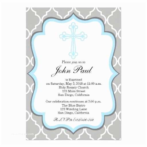Baptism Invitations for Boys 76 Best Christening Baptism Invitations Images On Pinterest