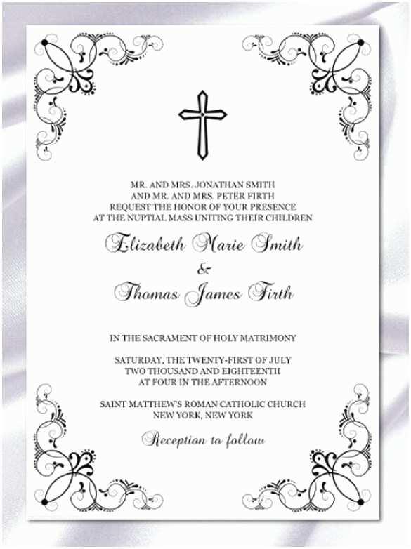 Baptism Invitations Templates 30 Baptism Invitation Templates – Free Sample Example