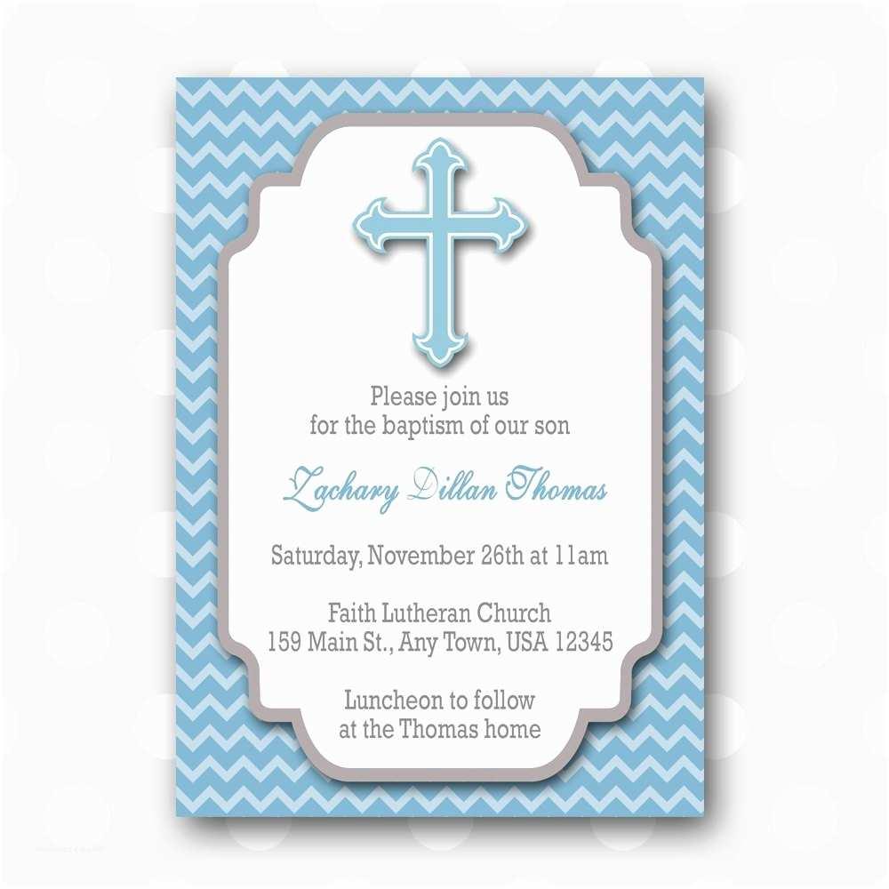 Baptismal Invitation Baptism Invitation Baptism Invitation Template New