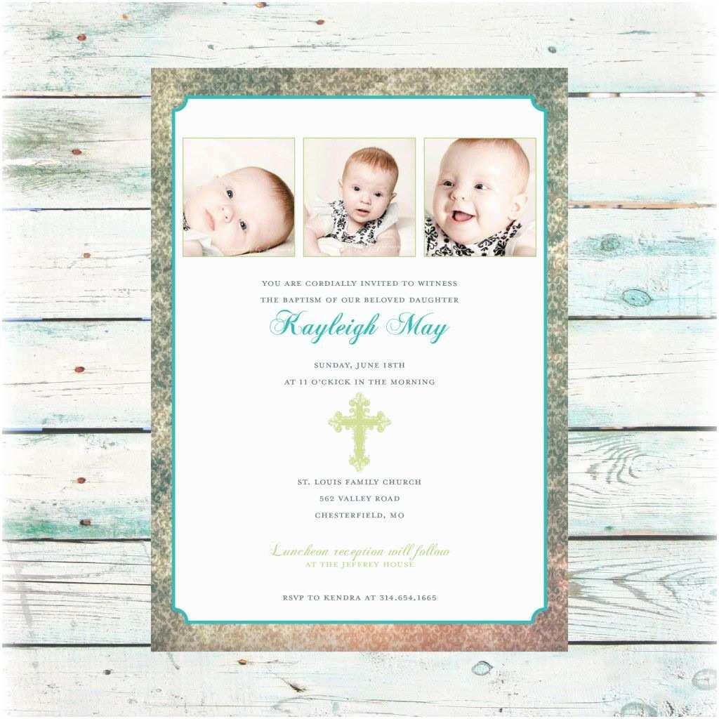 Baptismal Invitation Baptism Invitations for Boys – Gangcraft