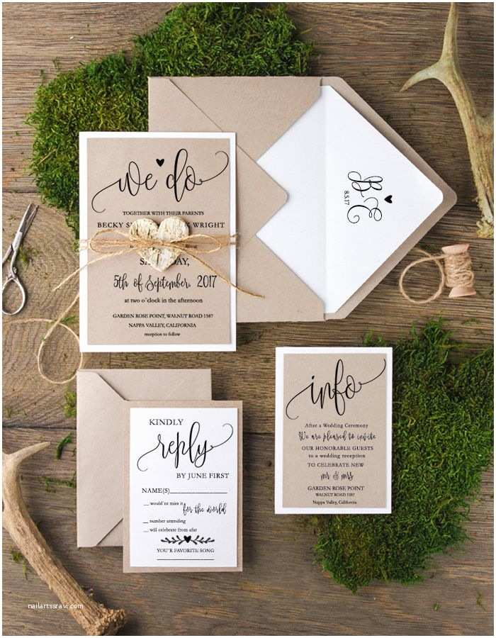 Barn Wedding Invitations 43 Best Barn Wedding Invitations Images On Pinterest