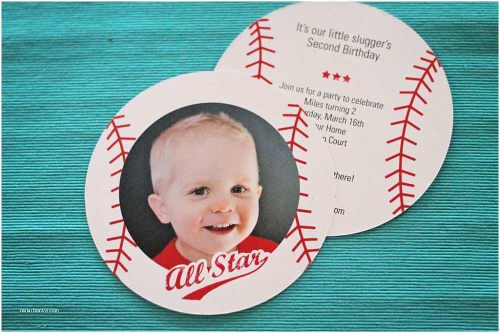 Baseball Birthday Invitations Birthday Invitations Free Printable Baseball Birthday