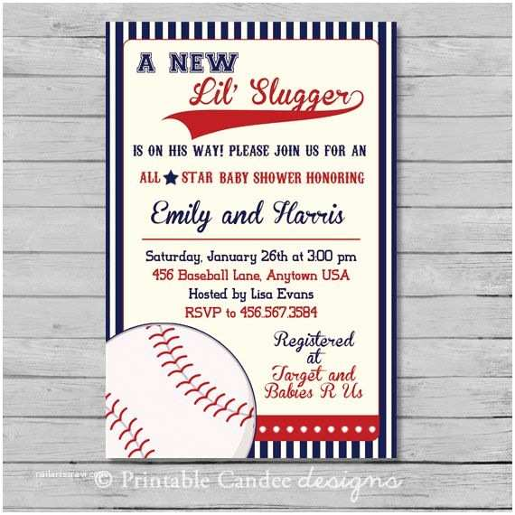 Baseball Themed Baby Shower Invitations 33 Best Images About Vintage Baseball Baby Shower