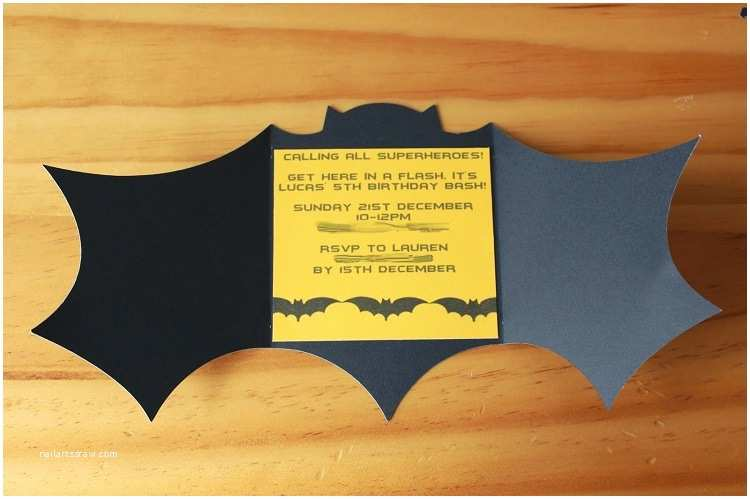 Batman Baby Shower Invitations Superhero Baby Shower Invitation Ideas Baby Shower Ideas