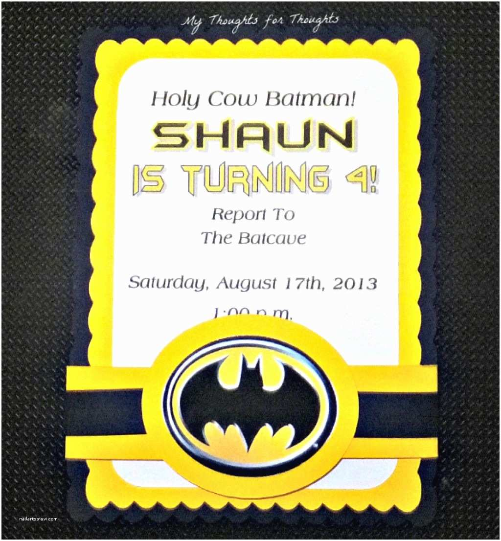 Batman Baby Shower Invitations Tips for Choosing Batman Baby Shower Invitations Free