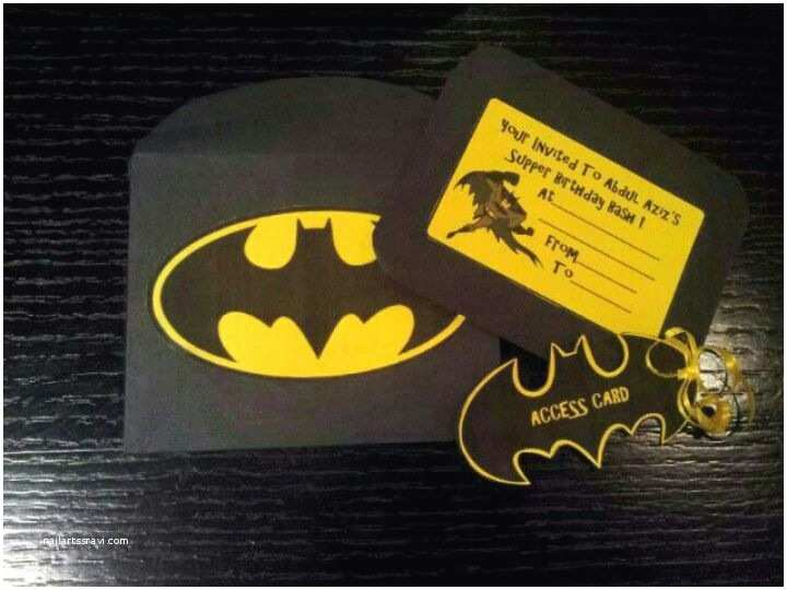 Batman Wedding Invitations Batman Invitations Party Ideas