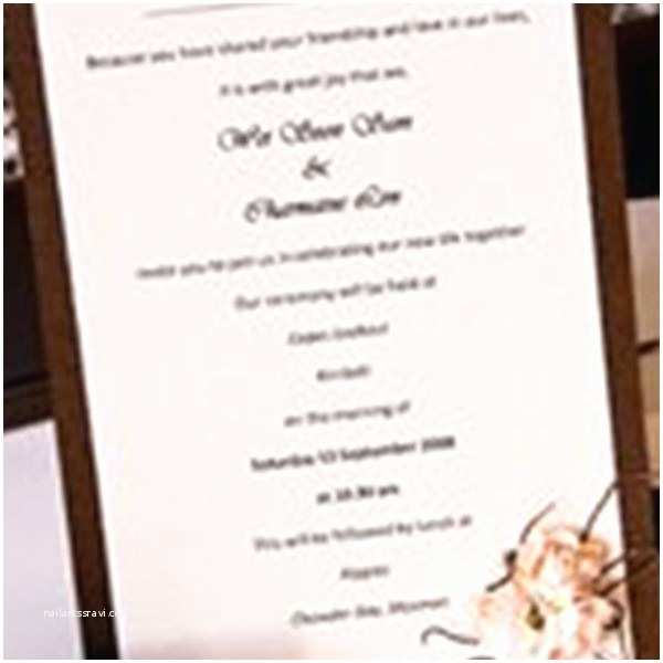 Be Our Guest Wedding Invitations Be Our Guest Wedding Invitations Epping