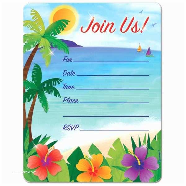 Beach Birthday Invitations Ideas Bagvania Free Printable