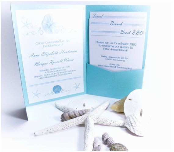 Beach Wedding Invitation Sample 70 Best Beach Wedding Invitations Images On Pinterest
