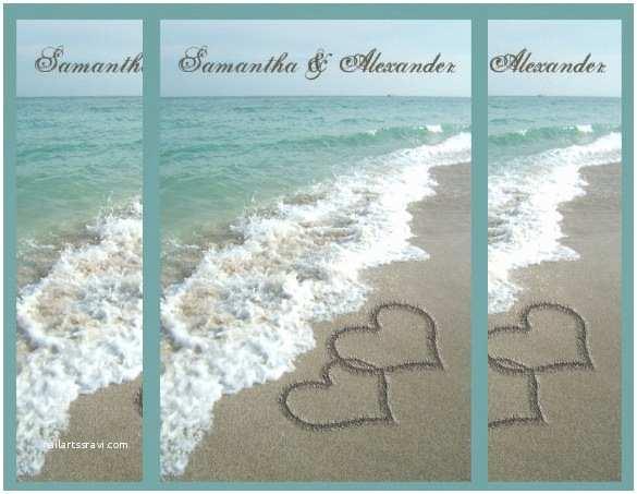 Beach Wedding Invitation Templates 34 Wedding Invitation Design Templates Psd Ai