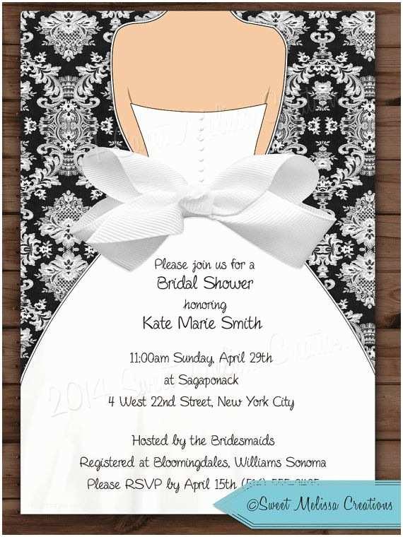 Beach Wedding Invitation Wording Nice Bridal Shower Honeymoon Invitations Ideas