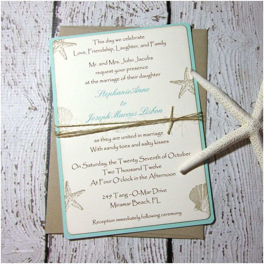 Beach Wedding Invitation Wording Nice Bridal Shower Honeymoon