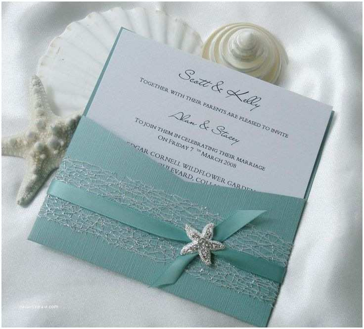 Beach Wedding Invitations 25 Best Ideas About Beach Wedding Invitations On