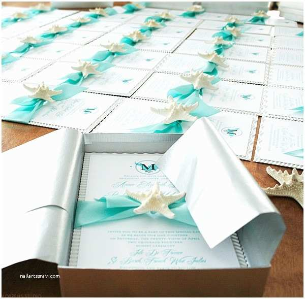 Beach Wedding Invitations Beach Wedding Invitations Custom Save the Dates Unique