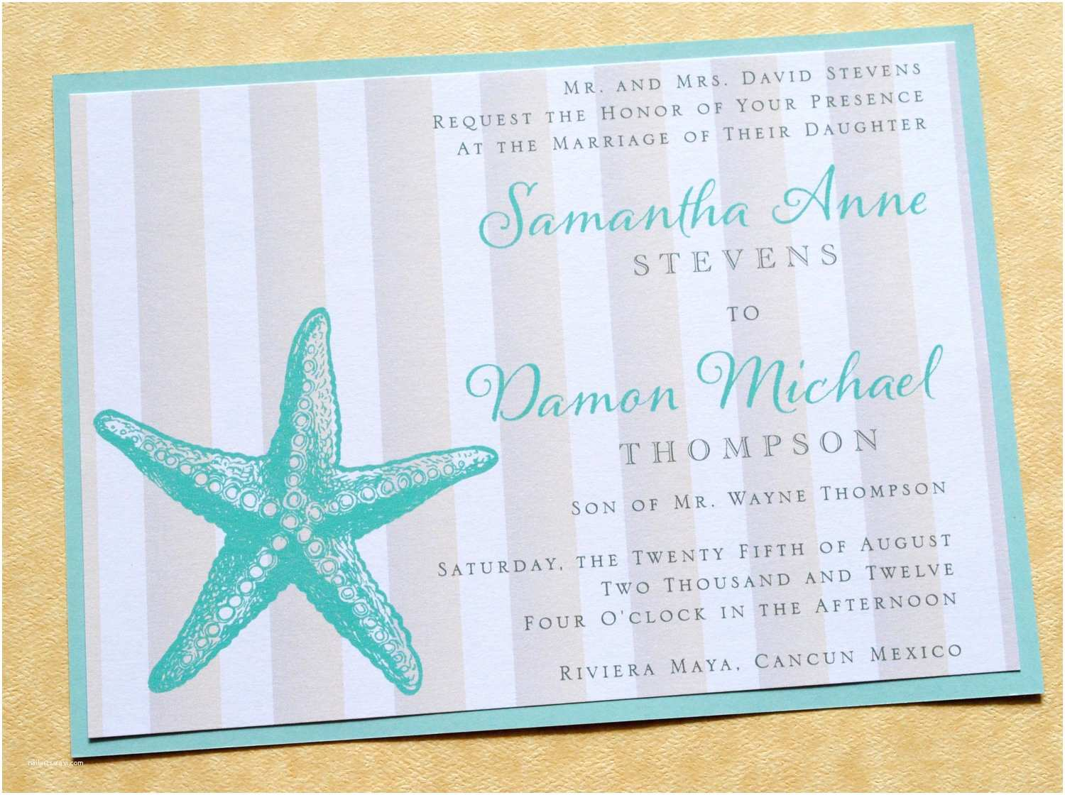 Beach Wedding Invitations Online Free Beach Wedding Invitations Cheap Beach Wedding