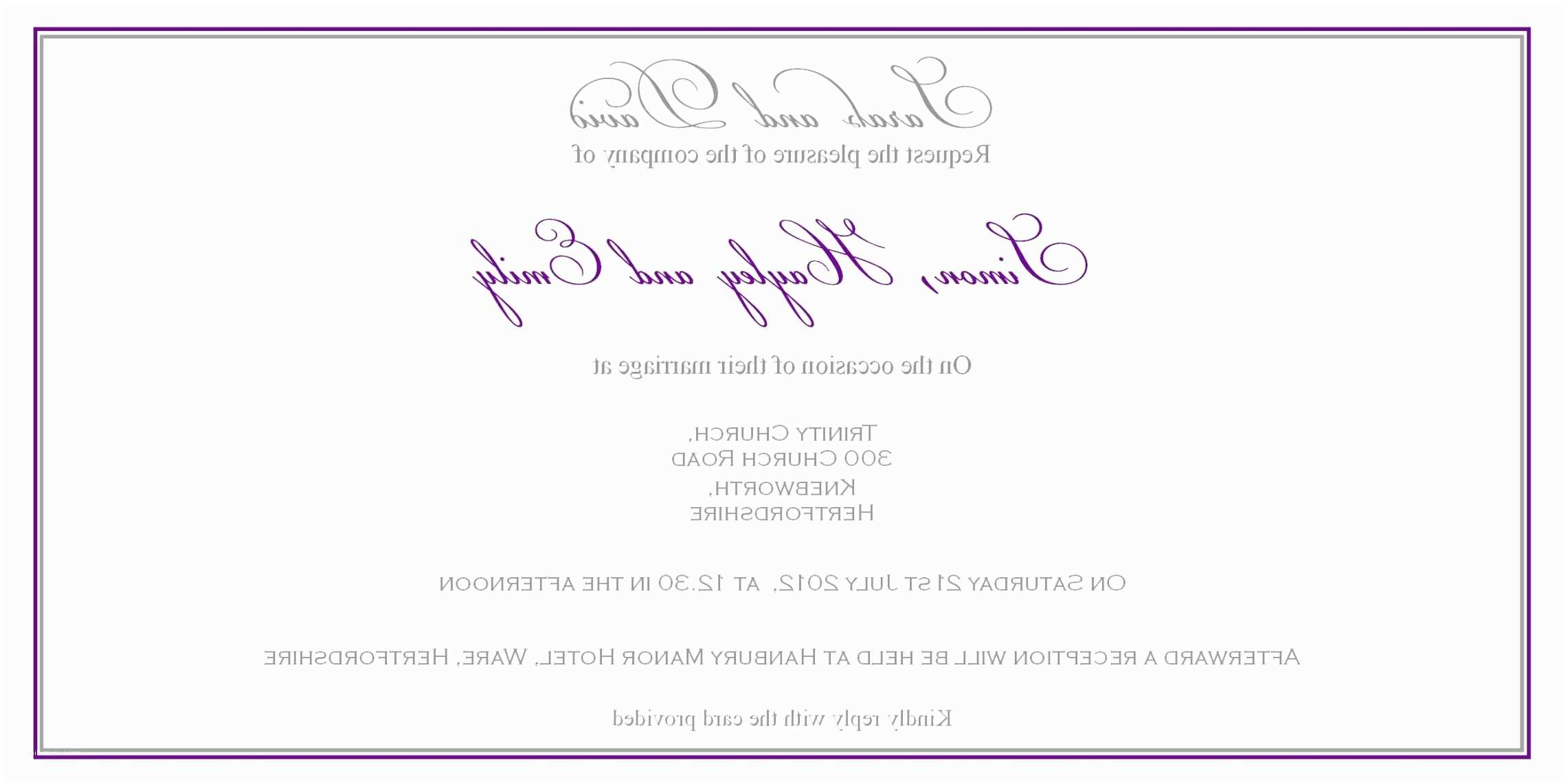 Beautiful Wedding Invitation Wording Beautiful Bride and Groom Wedding Invitations Wording 1