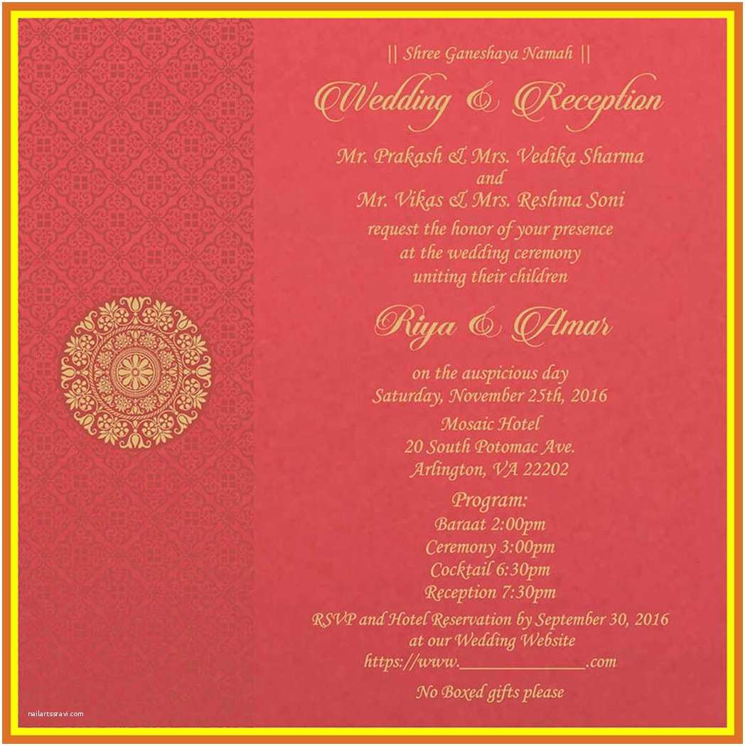 Beautiful Wedding Invitation Wording Beautiful Wedding Invitation Wording In Hindi Position