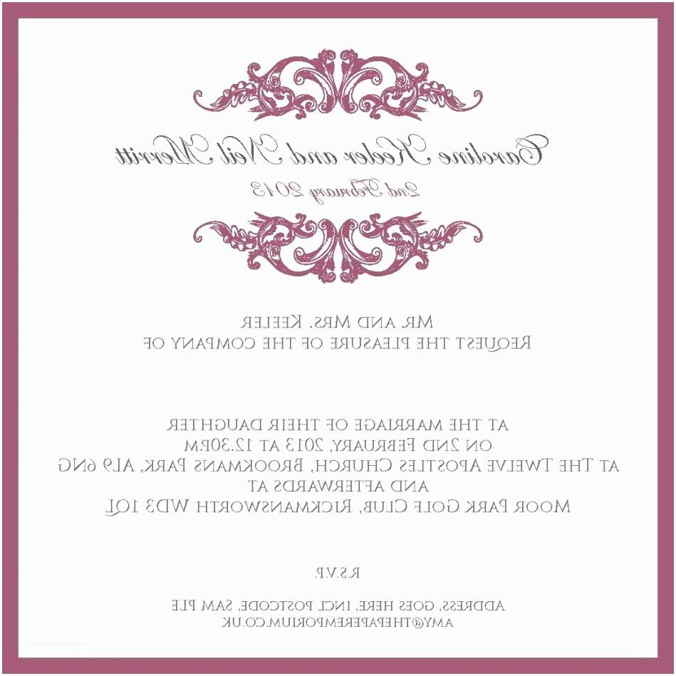 Beautiful Wedding Invitation Wording Wedding Blessing Invites