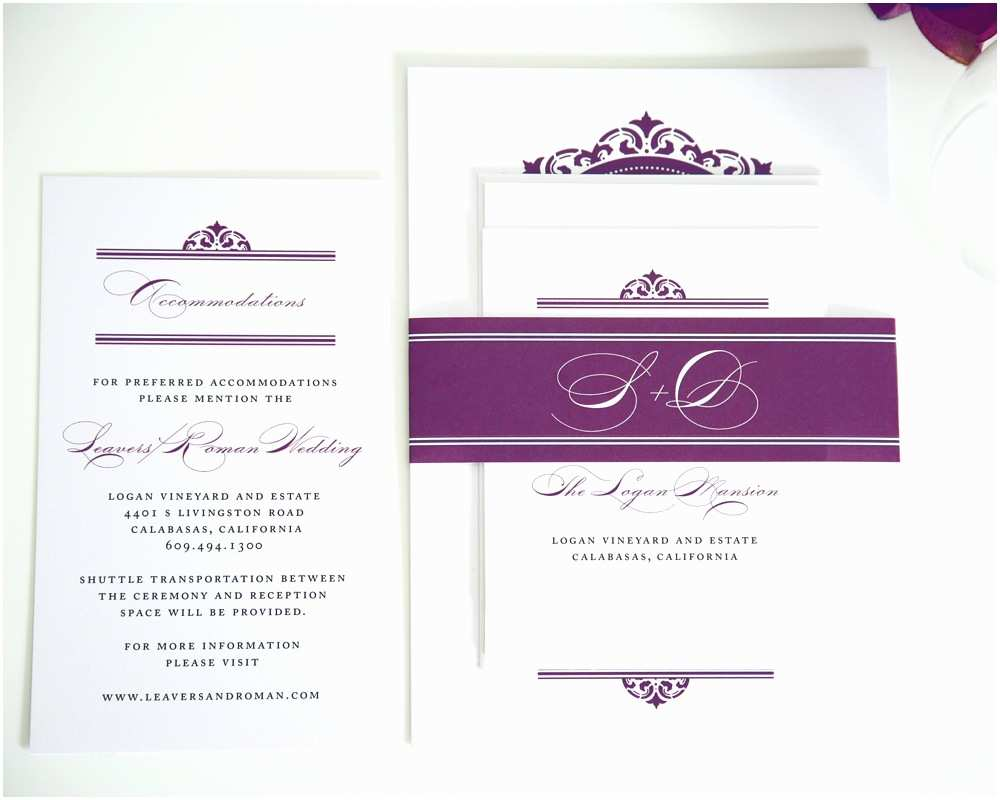 Beautiful Wedding Invitations Beautiful Wedding Invitations