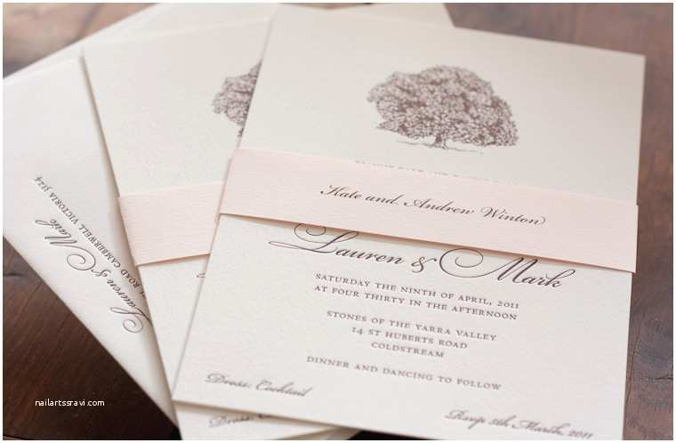Beautiful Wedding Invitations Beautiful Wedding Invitations