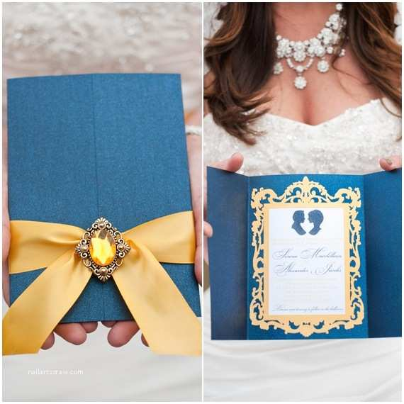Beauty and the Beast Inspired Wedding Invitations 19 Elegant Beauty and the Beast themed Wedding Invitations Free Printable Invitation Template