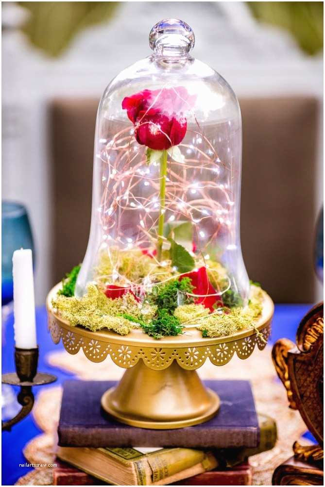 Beauty and the Beast Inspired Wedding Invitations 30 Charming Beauty and the Beast Inspired Fairy Tale Wedding Ideas – Elegantweddinginvites Blog