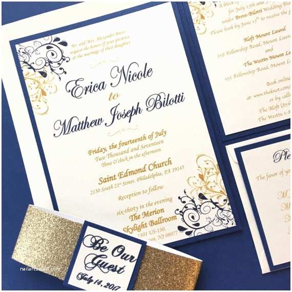 Beauty and the Beast Wedding Invitations Beauty & the Beast Wedding Invitations