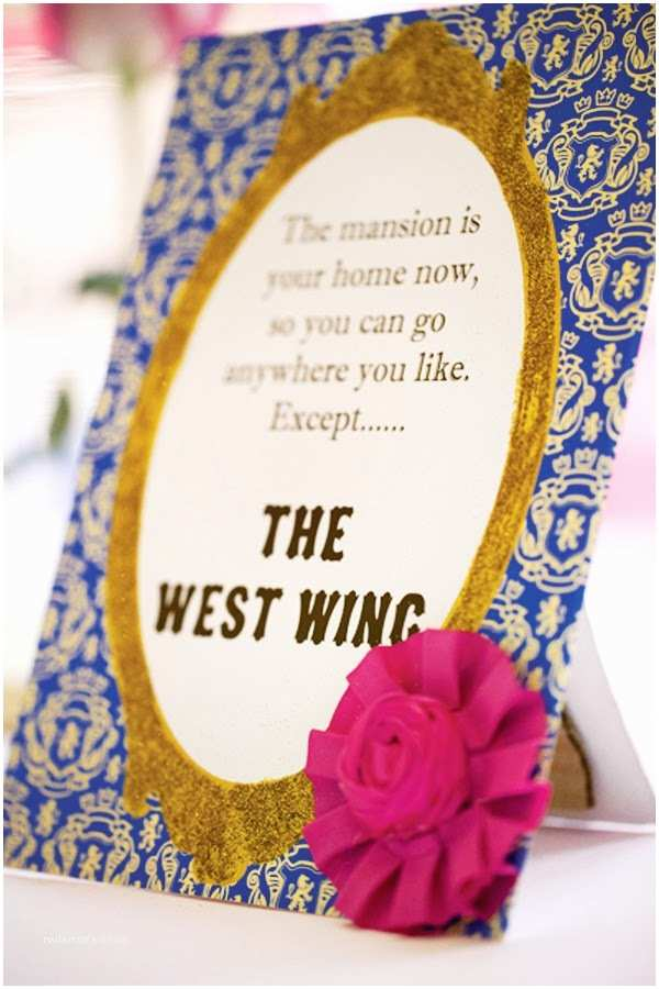 Beauty and the Beast Wedding Invitations Beauty and the Beast Wedding Invitations