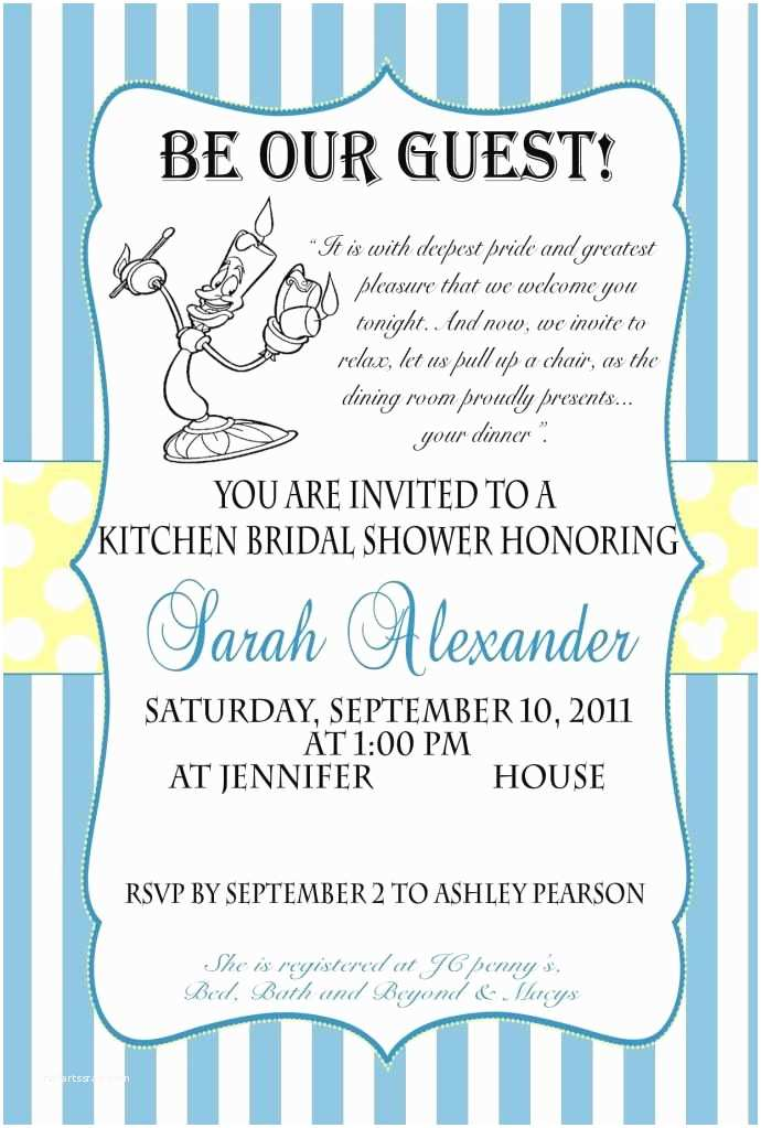 Beauty and the Beast Wedding Shower Invitations 35 Best Images About Wedding On Pinterest