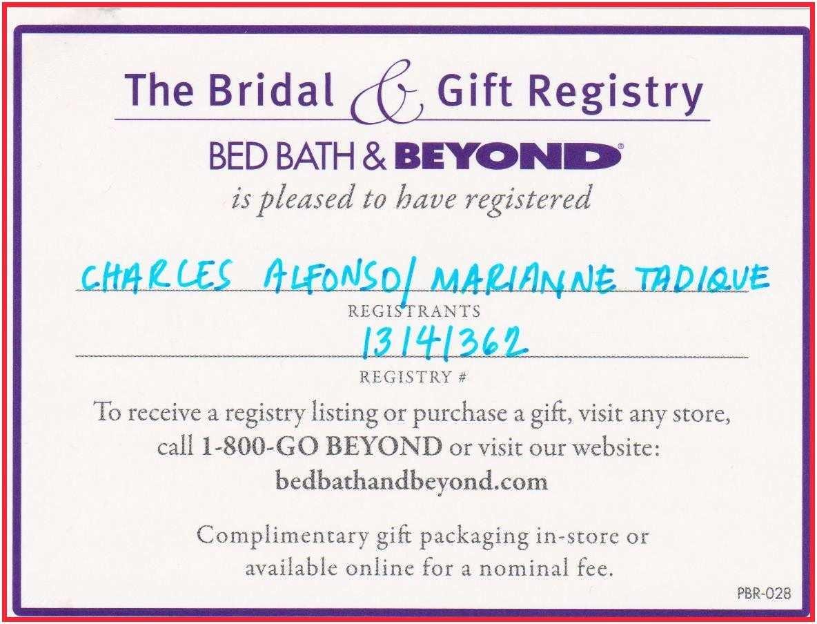 Bed Bath and Beyond Wedding Invitations Wedding Registry Checklist Image Collections Wedding