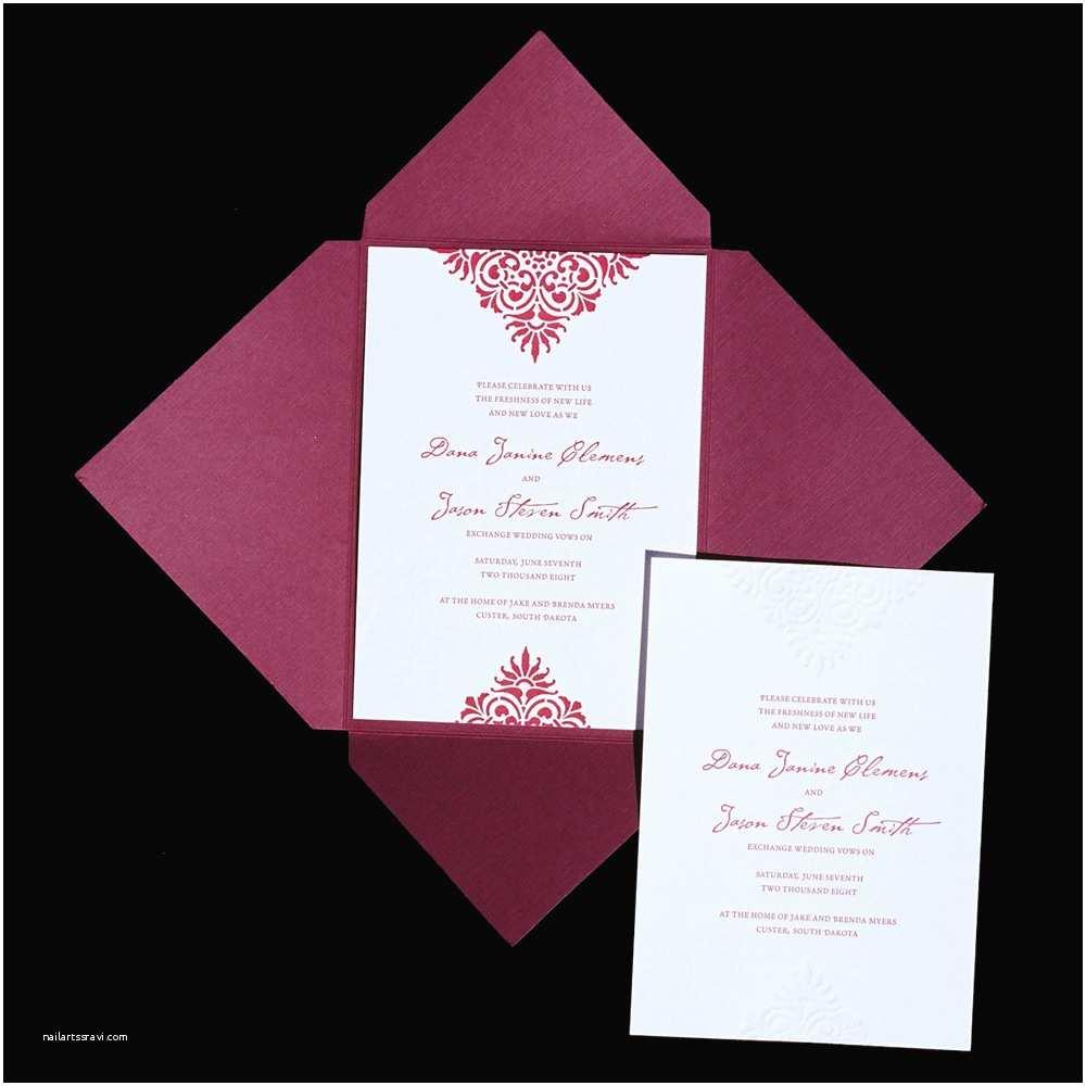 Best Envelopes for Wedding Invitations Alternatives to Double Envelopes for Your Wedding