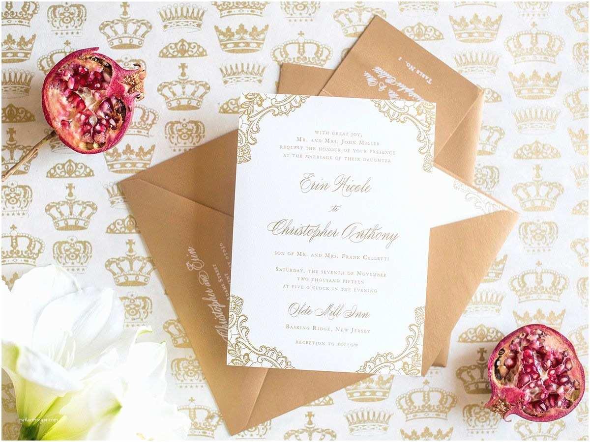 Best Envelopes for Wedding Invitations How to Address Wedding Invitations