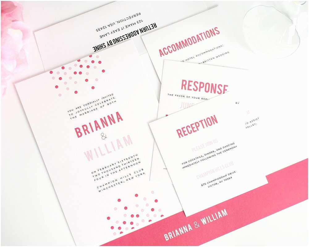 Best Place for Wedding Invitations top 10 Modern Wedding Invitations – Wedding Invitations