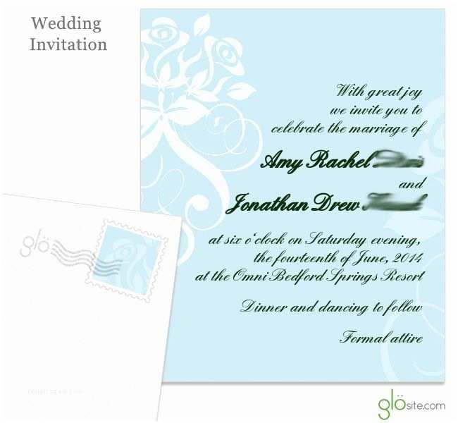 Best Wedding Invitation Sites 14 Best Email Wedding Invitations Wedding Websites From