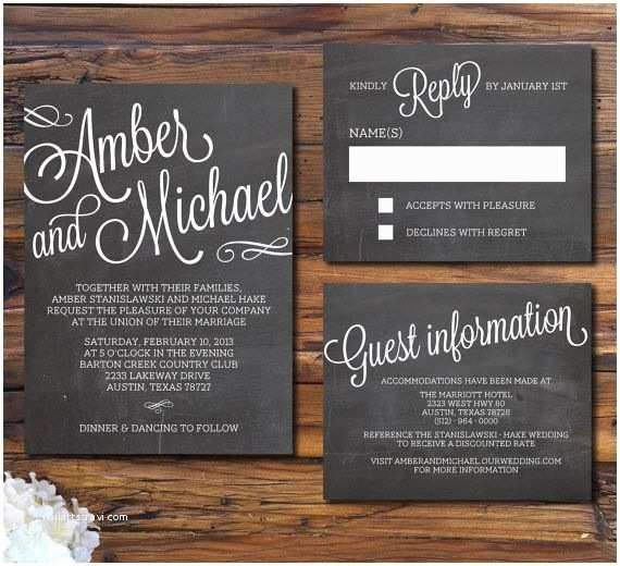 5 big wedding invitation trends are here to stay