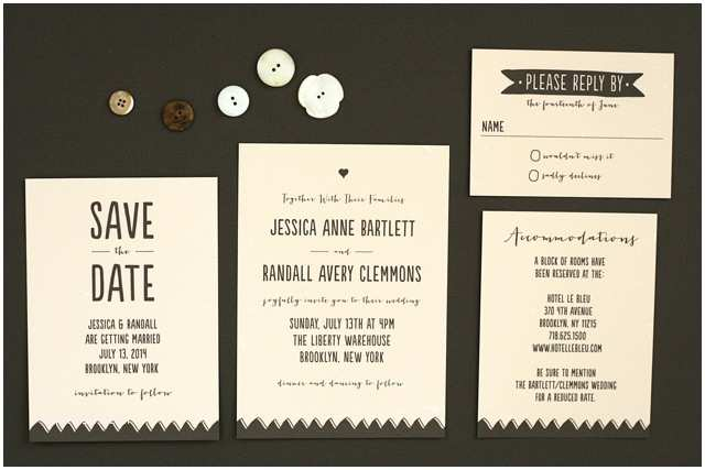 Best Wedding Invitation Websites Crafty Pie Press Modern & Vintage Wedding Invitations