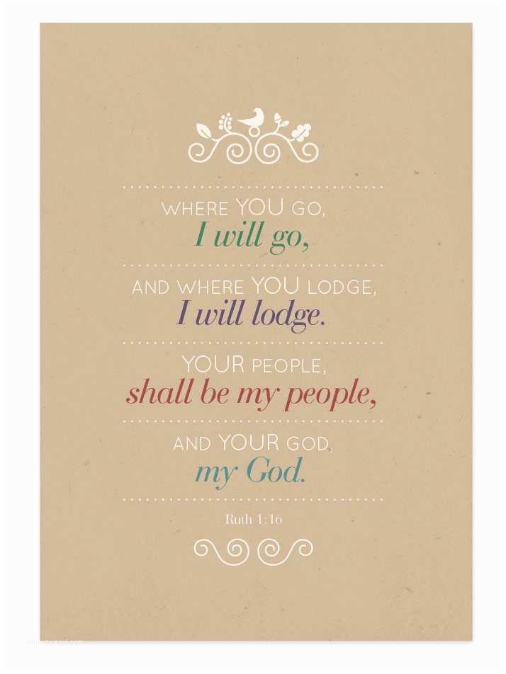 Bible Verses For Wedding Invitation Wedding Invitation Beautiful