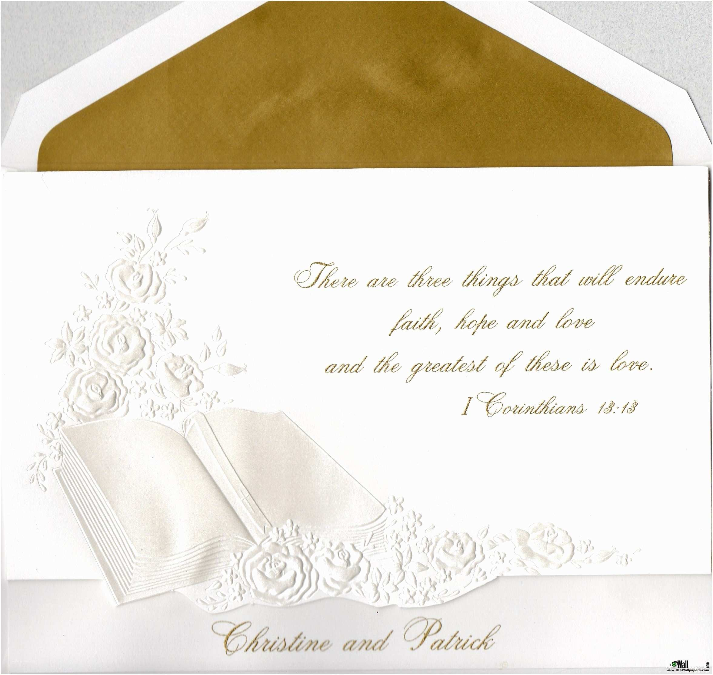 Verses For Wedding Invitation Beautiful Wedding Invitation  Verses 7 Fresh