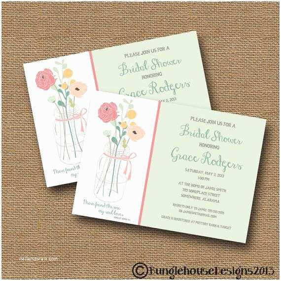Bible Verses For Wedding Invitation Bridal Shower Wedding Invitation Diy Printable