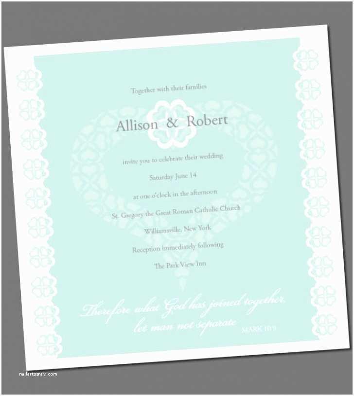 Bible Verses For Wedding Invitation Wedding Invitation Wedding Invitations Wording